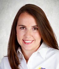 Dr Meghan Nation Weston Dental First Impressions dentist pediatric dentist weston wi