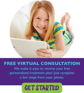 First Impressions pediatric dentistry and orthodontics virtual consultations